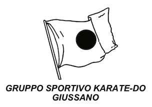 logo karate-do Giussano